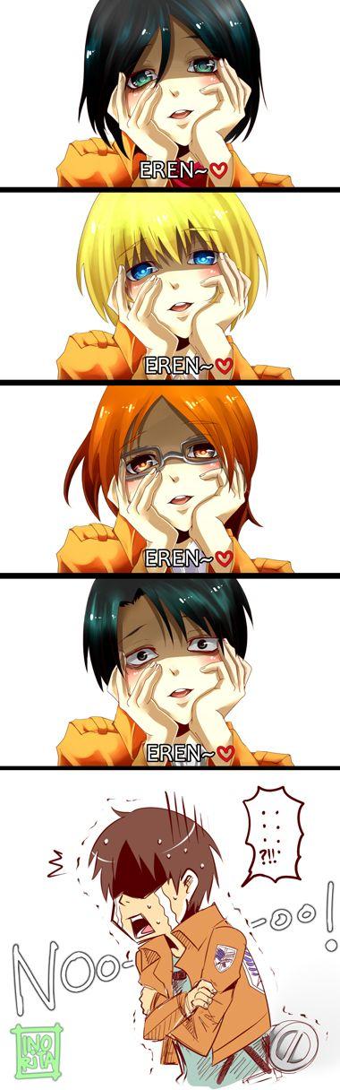Eren~<3