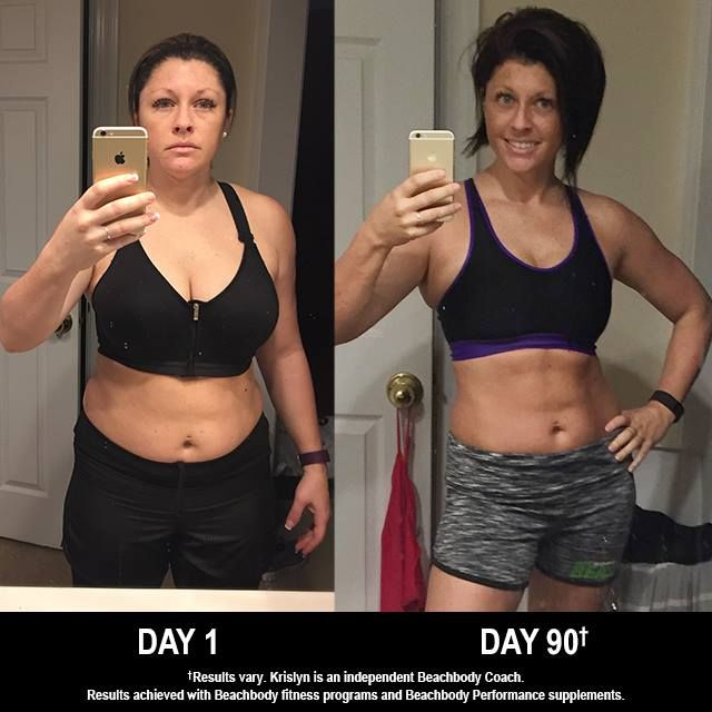 17 Best images about Body Beast Results Female on Pinterest | Lost ...