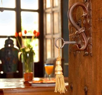 Meson Sacristia De La Compania in Puebla, Mexico - Hotel Travel Deals | Luxury Link