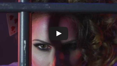 Disney villains perform the Cell Block Tango from Chicago