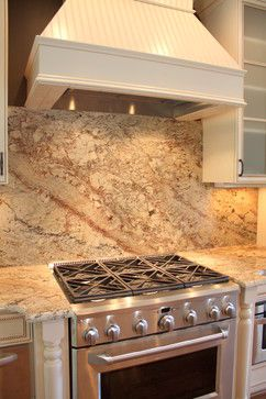 Tile Collection Kitchens - traditional - kitchen - charlotte - TILE COLLECTION INC