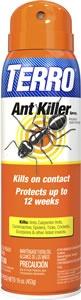 @TERRO Ant Killer Spray #LiveBugFree