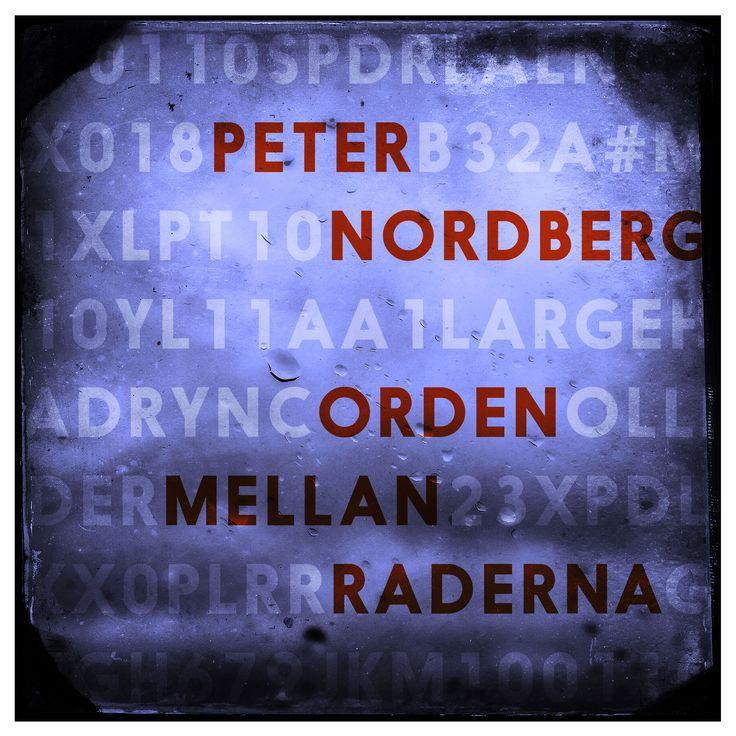 #PeterNordberg släpper ny singel  100-åriga lite ostämda pianon tillsammans med akustiska gitarrer, elgitarr, elbas, minimoog, omnichord, akustiska pukor och elektroniska  trummor skapar grunden till Peter Nordbergs nya låt Orden Mellan Raderna som släpps den 1 juni.  Till sin hjälp har han #FredrikAndersson (#LisaEkdal, #Westlife, #UlfLundell, #IlDivo m.m) som mixar och är Co-producent.