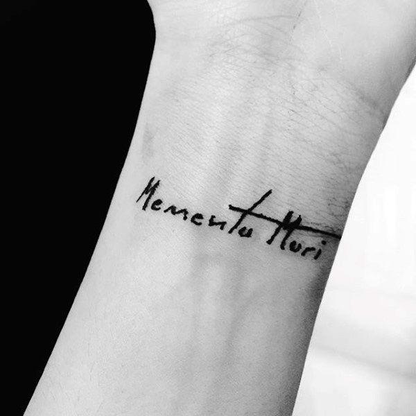 60 Memento Mori Tattoo Designs For Men – Manly Ink Ideas