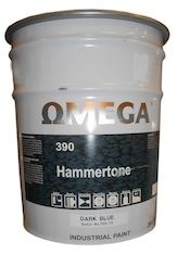 #Hammer_Tone_paint is made on the basics of Alkyd Resin, Pigment, Aluminium, orgamic solvents and specials additives. It is used for protect and decorate machinery, equipment, civil tool with requirements of high art.