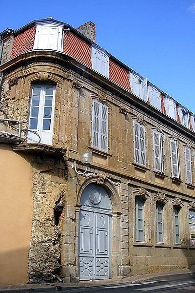in Mont-de-Marsan,