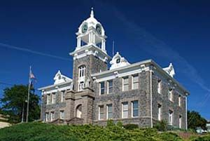 Oregon Historical County Records Guide