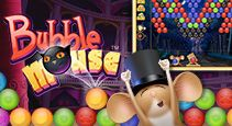 Bubble Mouse - MSN Games - Free Online Games