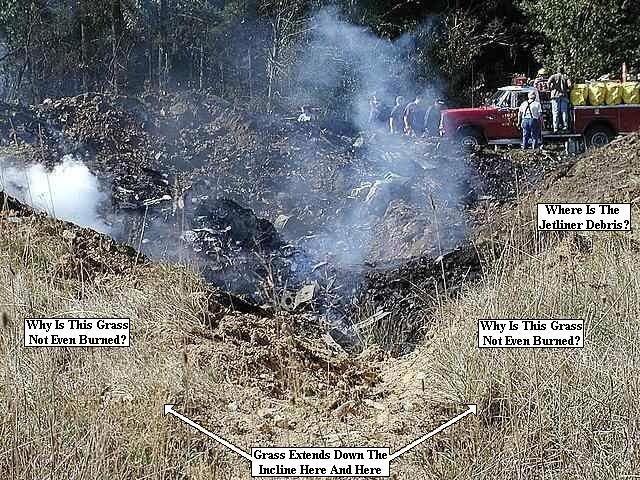 United 93 Movie | Flight 93 Never Crashed In The Empty Shanksville Field