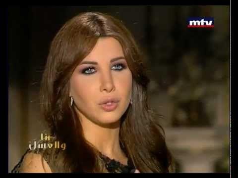 Episode 28 - Ana Wal Assal - Nancy Ajram الحلقة ٢٨ - أنا و العسل - YouTube