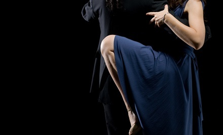 Groupon - Six-Week Tango Course, Weekend Intensive, or Private Lesson for One or Two at Tango Mercurio (Up to 52% Off). Groupon deal price: $49.00