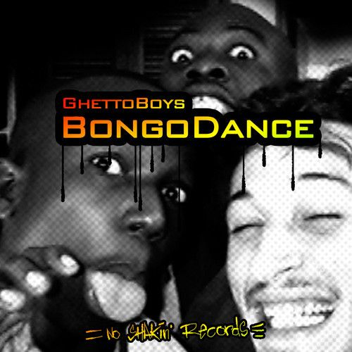 The GhettoBoys - Bongo Dance  The GhettoBoys singing BongoDance on the sand of Bar Beach, Lagos - Nigeria. Recorded with a tape recorder…   #ragga   #electro   #nigeria
