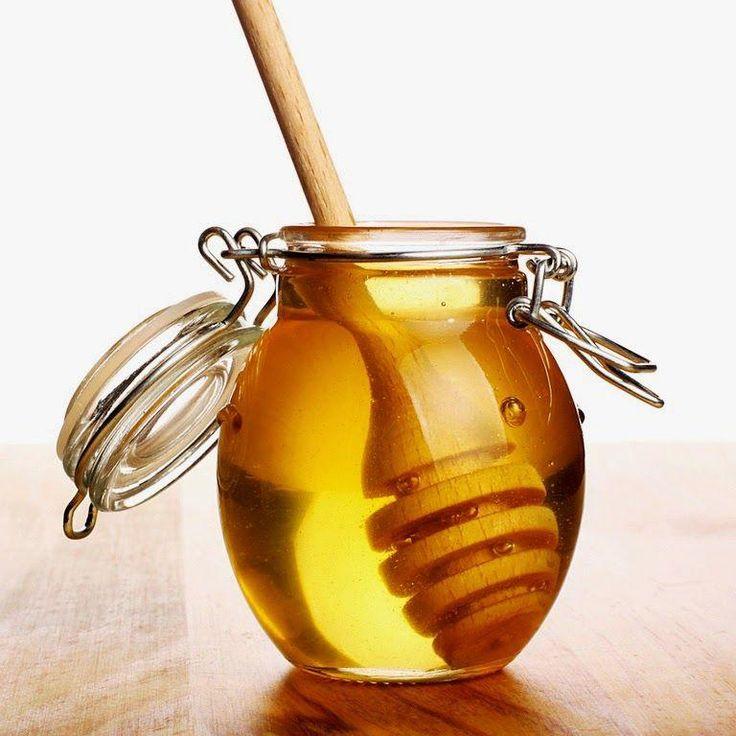 Beneficios de la miel y... ¡receta de regalo!