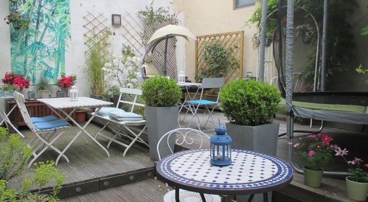 terugreis_2016 onderpairijs_apparthotel_La Villa Saint Pierre is gevestigd in verschillende gebouwen in het centrum van Chartres en ligt tegenover de Saint-Pierrekerk.