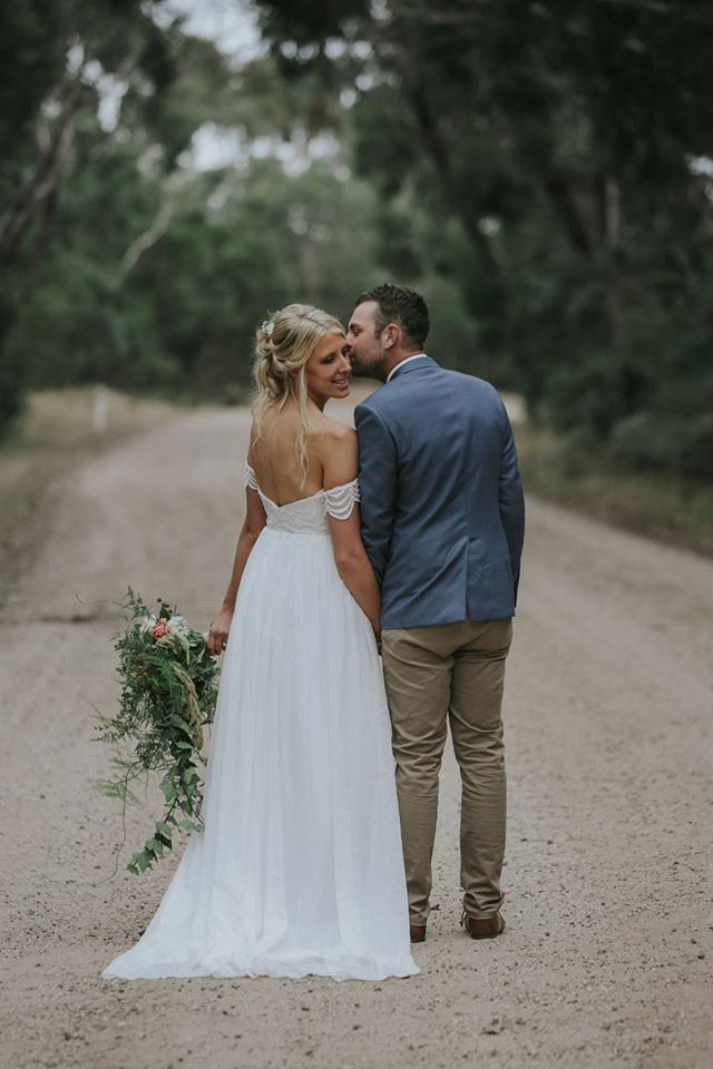 foliage, trees, green, bush. LOVE this. flowers by asdaisydoes and photography by Smitten Wedding Photography