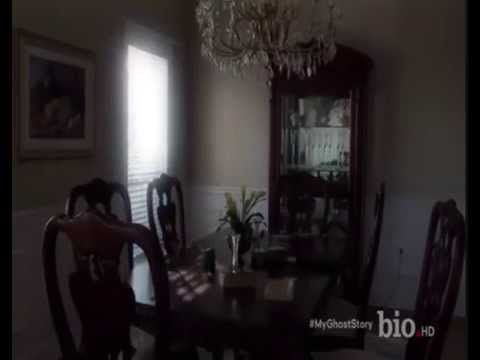 Real Ghost Stories Caught On Tape : My Ghost Story : A Ghostly House Guest