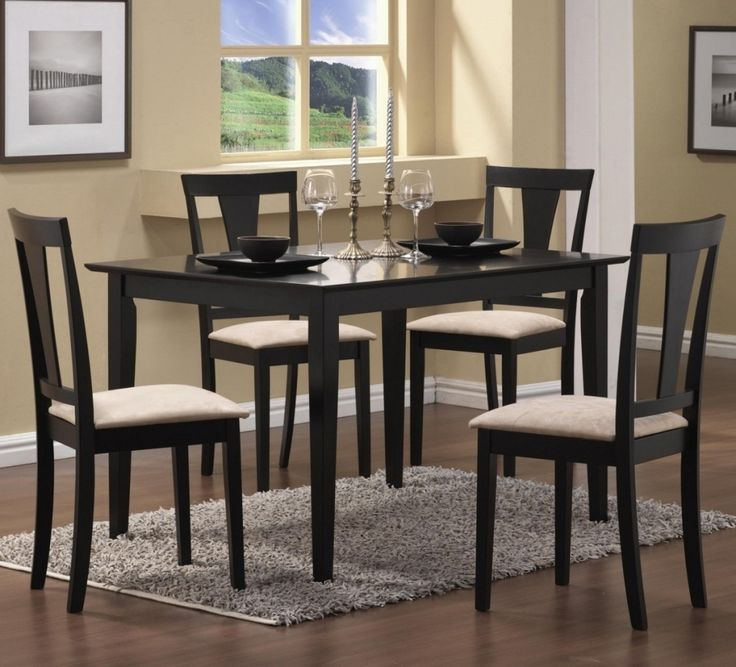 25 best ideas about cheap dining room sets on pinterest