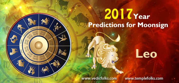 Leo horoscope 2017 Characteristics: The symbol is Lion and it is the 5th sign in the zodiac calendar. Leo born are assertive, strong, proud, self ...