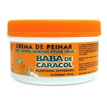 Baba De Caracol Crema De Peinar 10 oz $5.85 Visit www.BarberSalon.com One stop shopping for Professional Barber Supplies, Salon Supplies, Hair & Wigs, Professional Product. GUARANTEE LOW PRICES!!! #barbersupply #barbersupplies #salonsupply #salonsupplies #beautysupply #beautysupplies #barber #salon #hair #wig #deals #sales #Baba #De #Caracol #Crema #De #Peinar