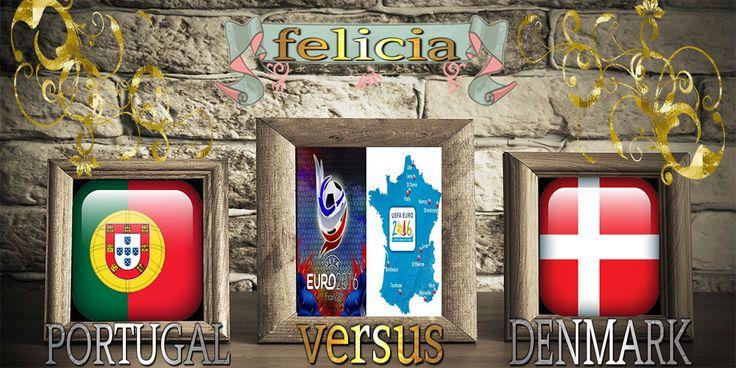 By : Felicia | PORTUGAL vs DENMARK | UEFA EUROPA 2016 QUALIFIKASI Gmail : ag.dewibet@gmail.com YM : ag.dewibet@yahoo.com Line : dewibola88 BB : 2B261360 Path : dewibola88 Wechat : dewi_bet Instagram : dewibola88 Pinterest : dewibola88 Twitter : dewibola88 WhatsApp : dewibola88 Google+ : DEWIBET BBM Channel : C002DE376 Flickr : felicia.lim Tumblr : felicia.lim Facebook : dewibola88