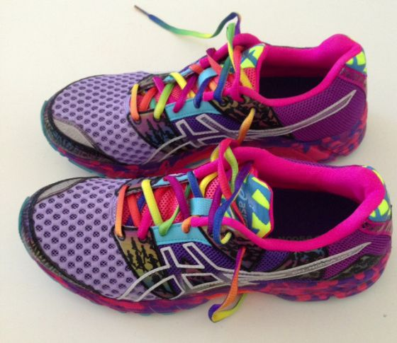 Love my asics! Need theseee :-)