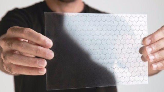In futuro ricaveremo green energy da finestre fotovoltaiche al grafene