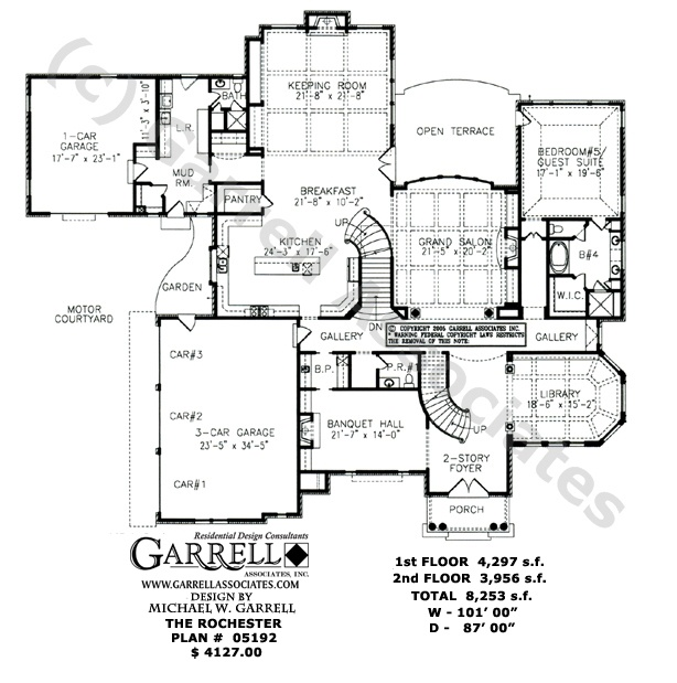 151 Best Images About Dream Home Floor Plans
