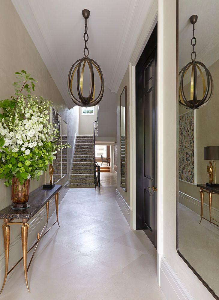 INTERIOR DESIGN ∙ LONDON HOUSES ∙ BELGRAVIA - Todhunter Earle