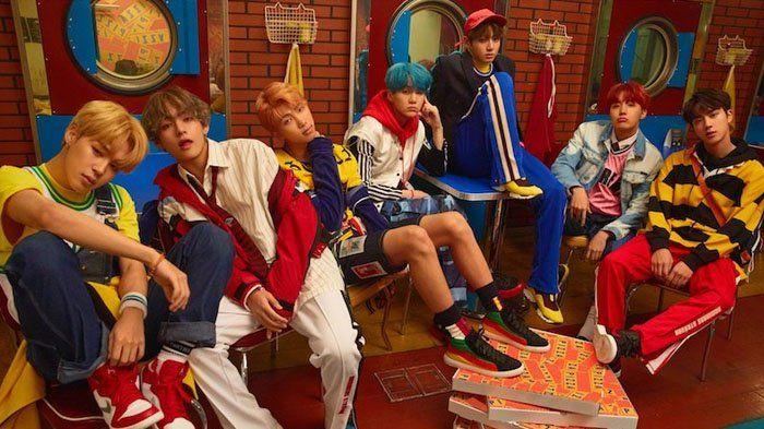 Buktikan Popularitas Globalnya, BTS Bakal Tampil di Program Musik Akhir Tahun Jepang