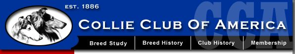 Collie Club Of America:   The Standard>  Gait  >( the Dogs movement when it walks and balance)