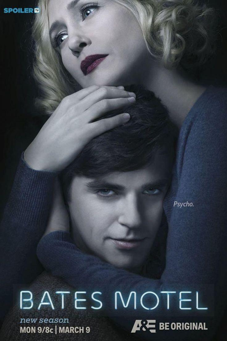 Bates Motel - Season 3