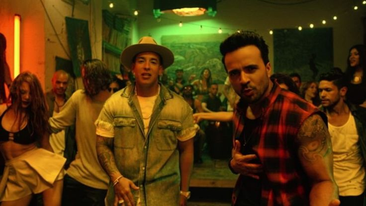 Watch Despacito by Luis Fonsi online at vevo.com. Discover the latest music videos by Luis Fonsi on Vevo.