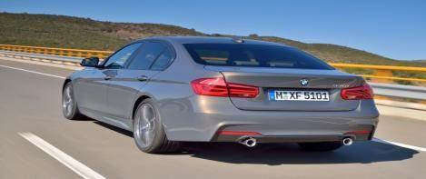 2016 Model #BMW 3 Serisi Resimleri #bmw3serisi http://www.neolsunki.com/4993-2016-model-bmw-3-serisi-resimleri.html