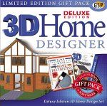 GSP 3D Home Designer Deluxe 3D Home Designer Deluxe. (Barcode EAN = 5016488108843). http://www.comparestoreprices.co.uk/cad-software/gsp-3d-home-designer-deluxe.asp