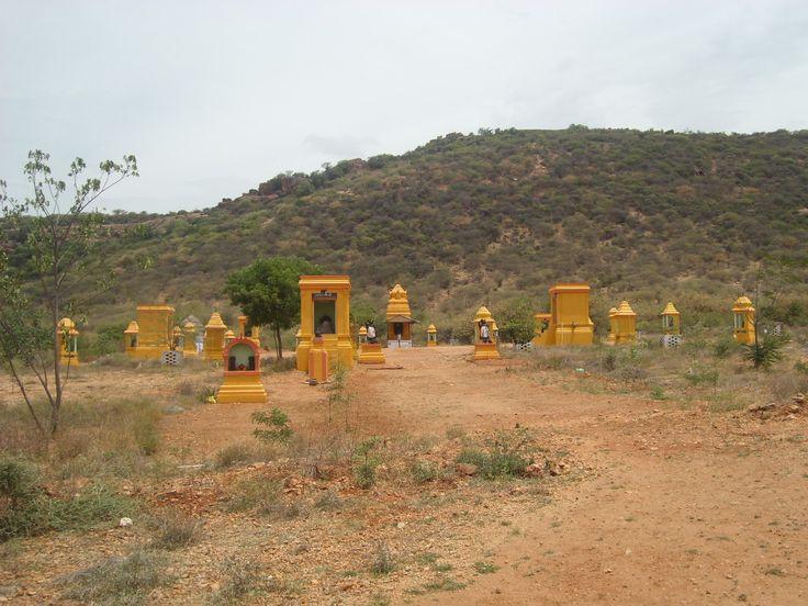 Panjalingeshwarar Temple