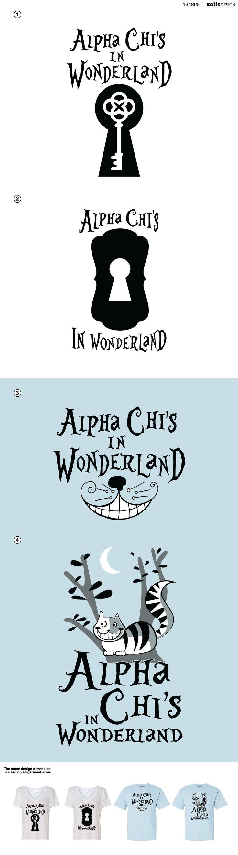 134865 - Purdue Alpha Chi Omega | Bid Day Wonderland '15 - View Proof - Kotis Design