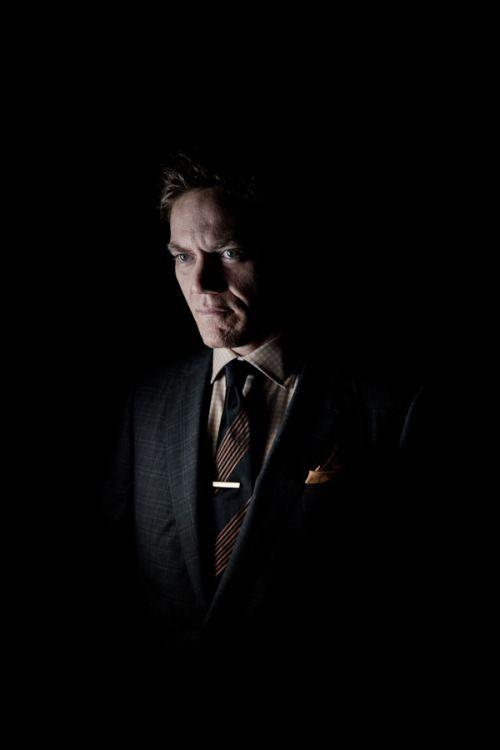 Michael Shannon - Danny Clinch #Portrait #Photography #PortraitPhotography