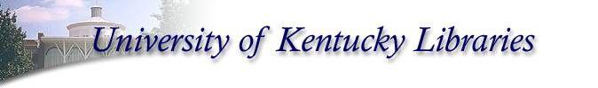 University of Kentucky Libraries - Afircan American Databases of black schools in historic Kentucky