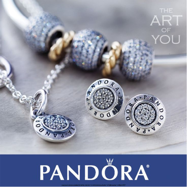 21 Best Images About Pandora Jewelry On Pinterest