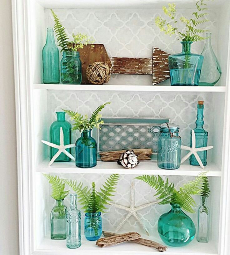 85 Best Images About Beach Theme Bathroom On Pinterest