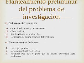 Metodologia de la investigacion 2do parcial: Elaboracion del marco teorico