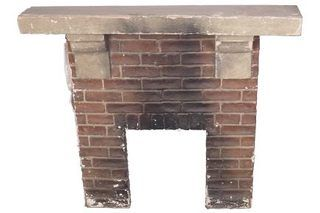 17 Best Ideas About Cleaning Brick Fireplaces On Pinterest