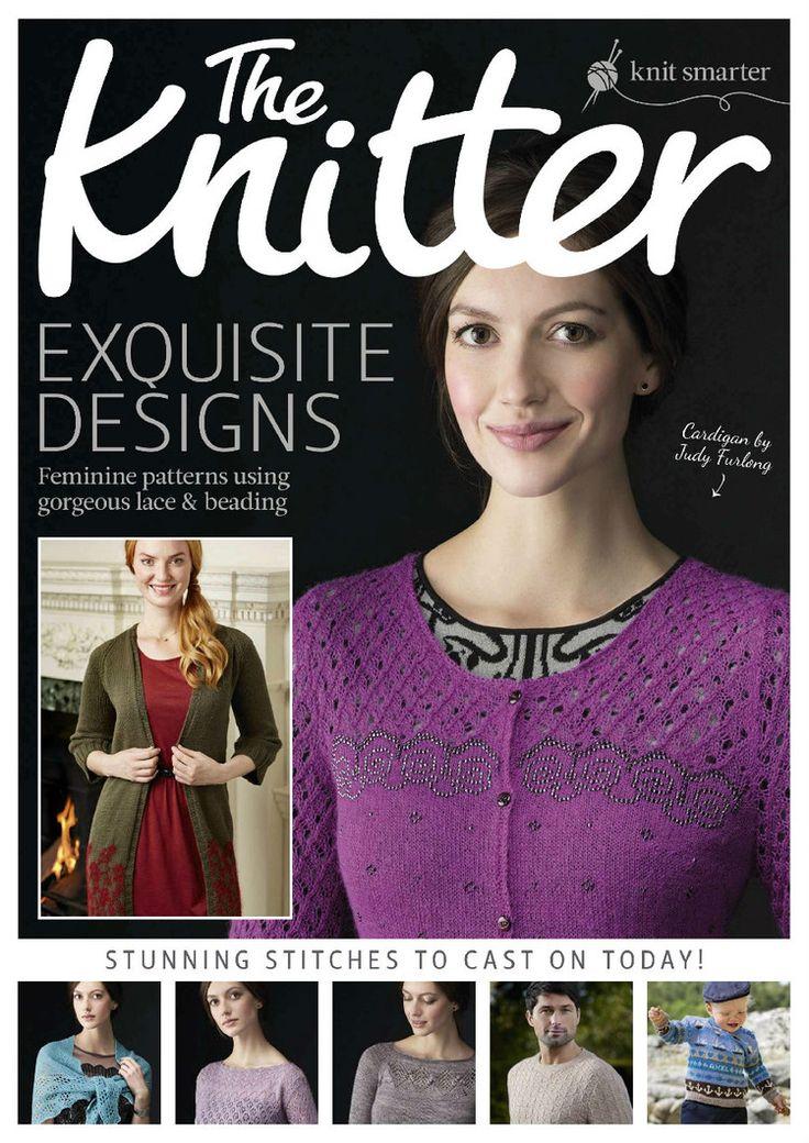 The knitter 94 2016 Pdf