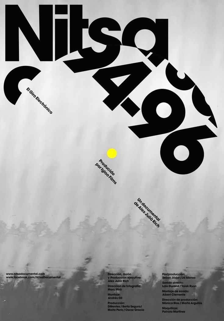 Nitsa 94/96: El Giro Electrónico _ Mucho