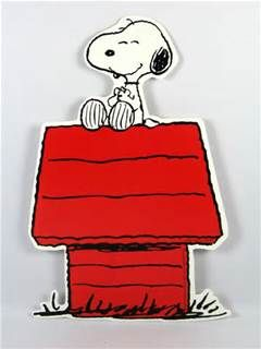 image of snoopy's doghouse - Bing Images