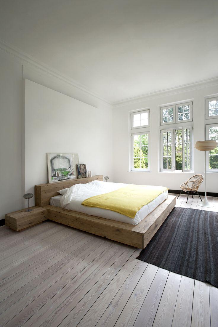 The 25+ best Simple bedrooms ideas on Pinterest   Simple ... on Simple Best Bedroom Design  id=94313
