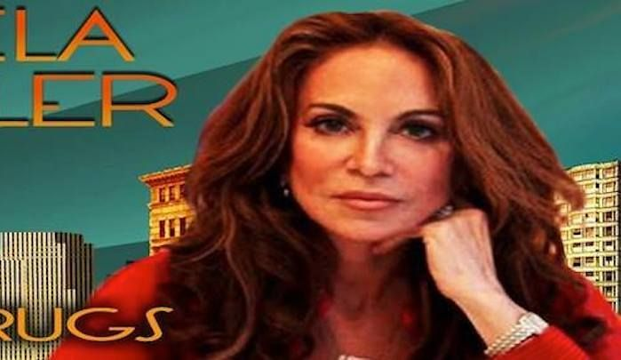 Foes of free speech take down Pamela Geller's Atlas Shrugs with a huge denial of service attack