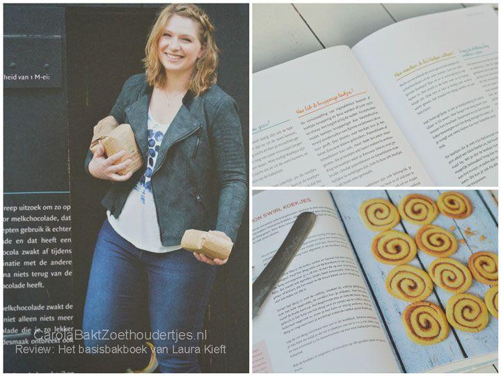 Tof interview met Laura Kieft van Lauras Bakery. In dit interview vertelt ze je helemaal bij over hoe ze haar toekomst ziet, of ze al eens gebakken heeft voor haar konijntje en waar je Laura niet blij mee maakt op bakgebied. Want ja, ook Laura heeft een voorkeur.