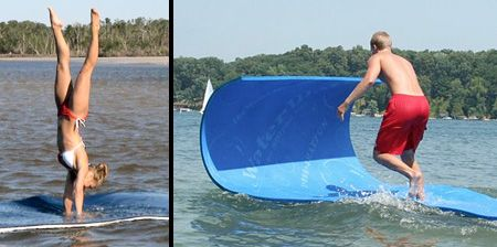 Water Mat! Great for the lake!!