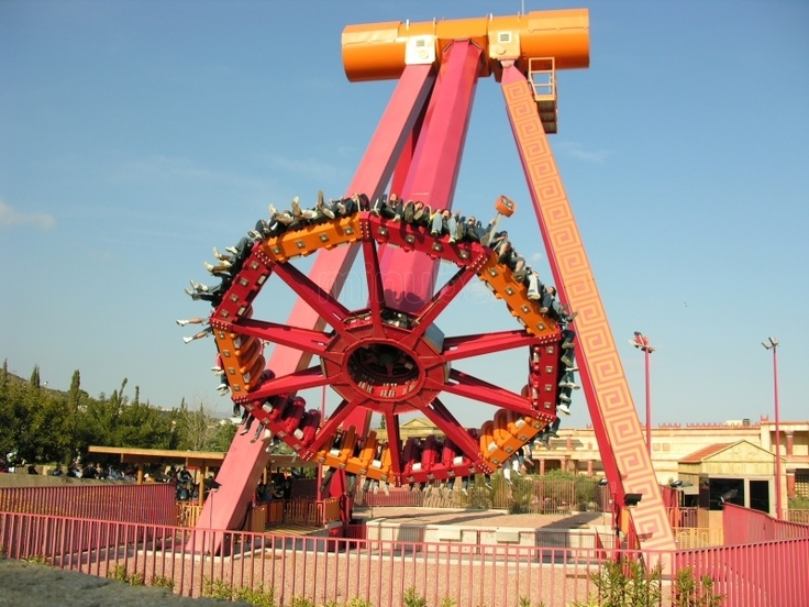 SynKope (Terra Mitica)